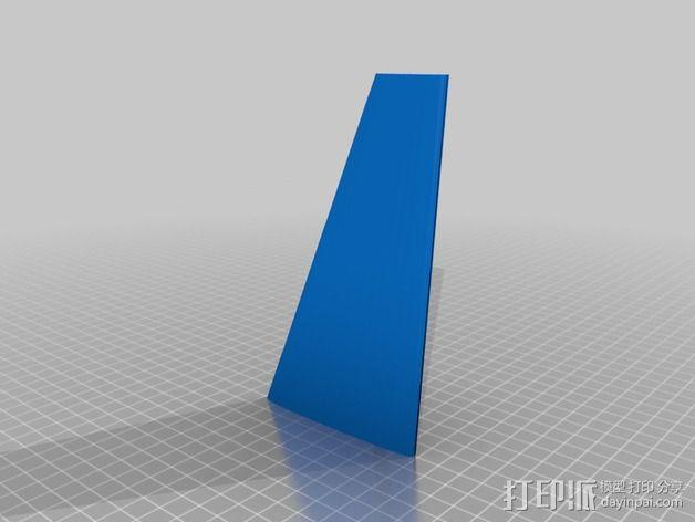 FPV/UAV飞机 3D模型  图26