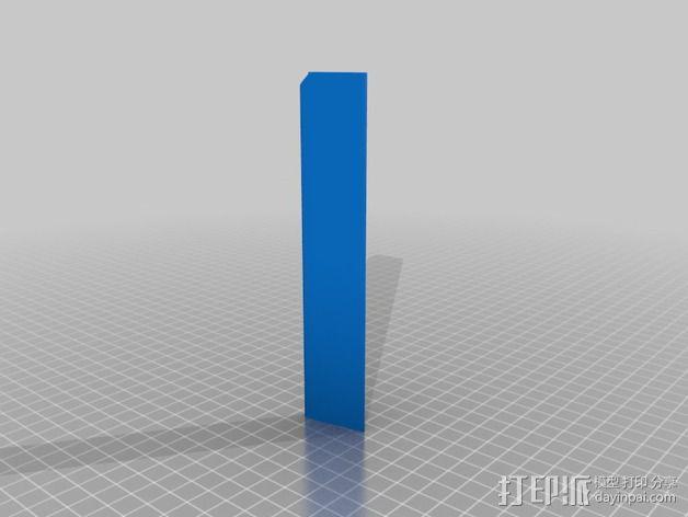 FPV/UAV飞机 3D模型  图34