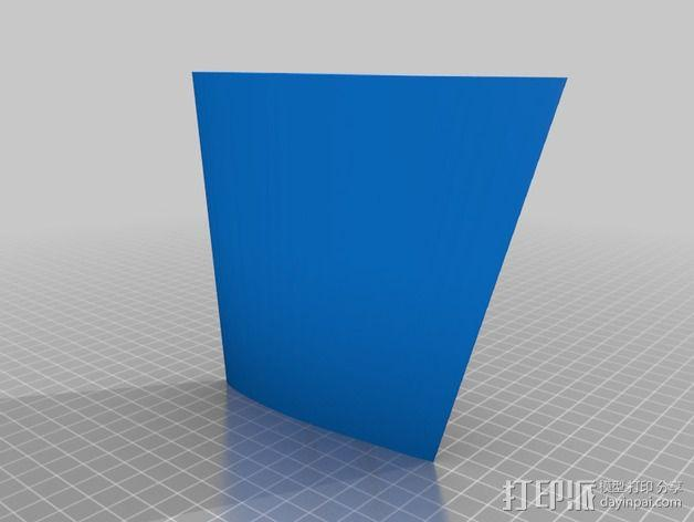 FPV/UAV飞机 3D模型  图36