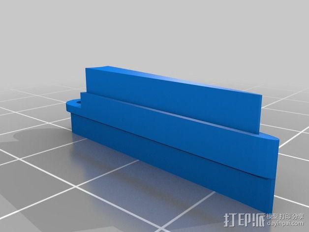 FPV/UAV飞机 3D模型  图38