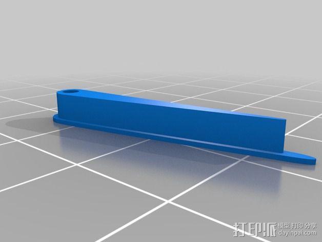 FPV/UAV飞机 3D模型  图37