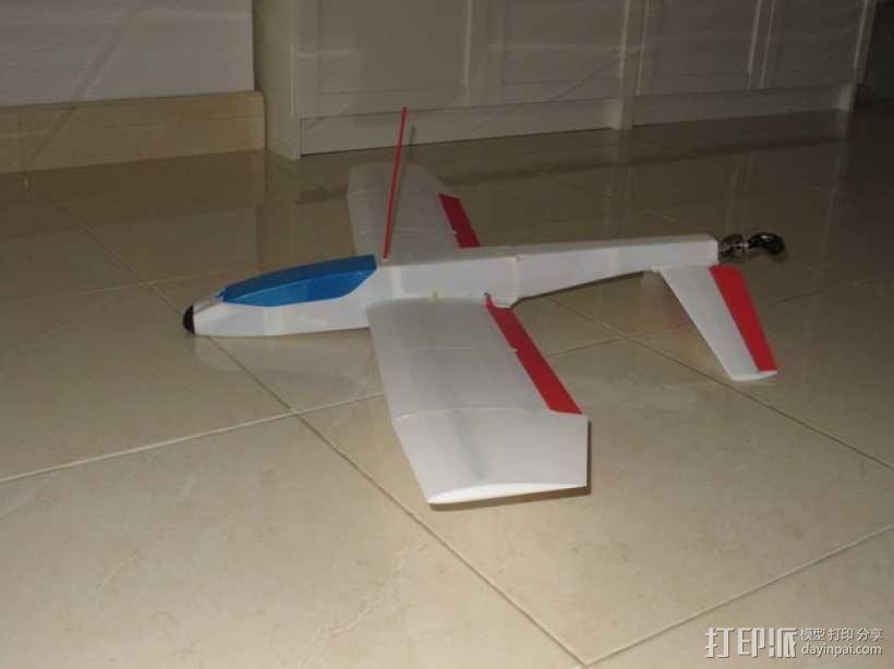 FPV/UAV飞机 3D模型  图56