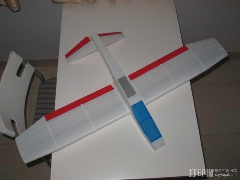 FPV/UAV飞机 3D模型  图59