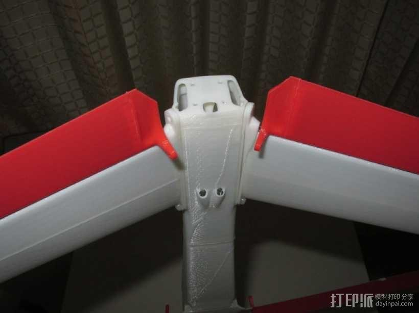 FPV/UAV飞机 3D模型  图64