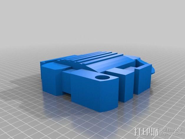 首届制汇会吉祥物 3D模型  图5