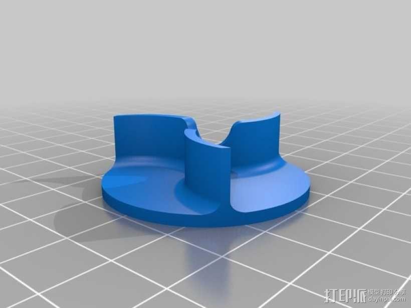 遥控船  3D模型  图13