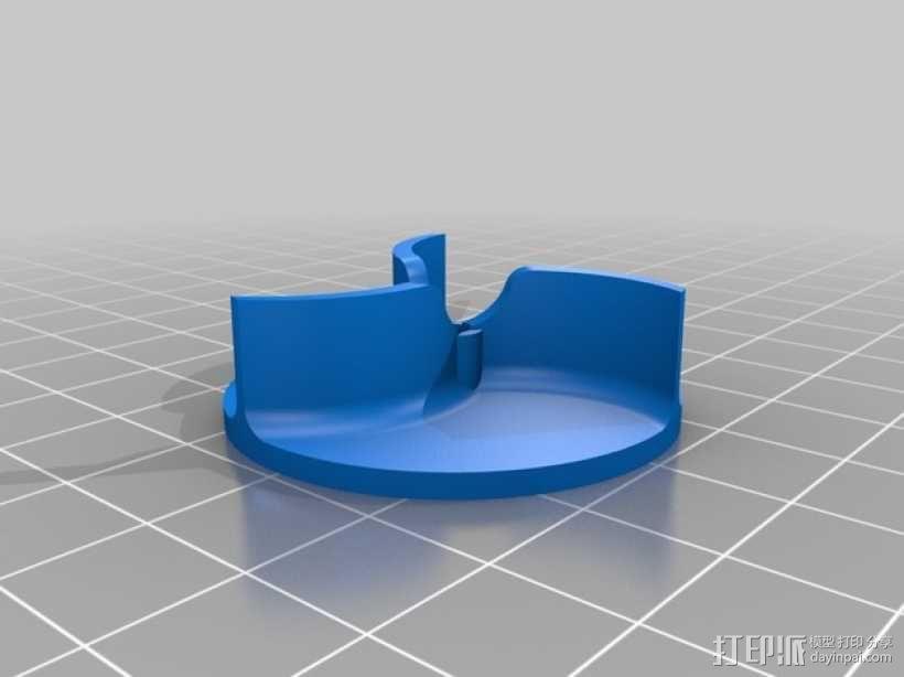 遥控船  3D模型  图18