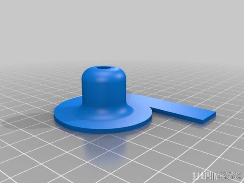遥控船  3D模型  图20