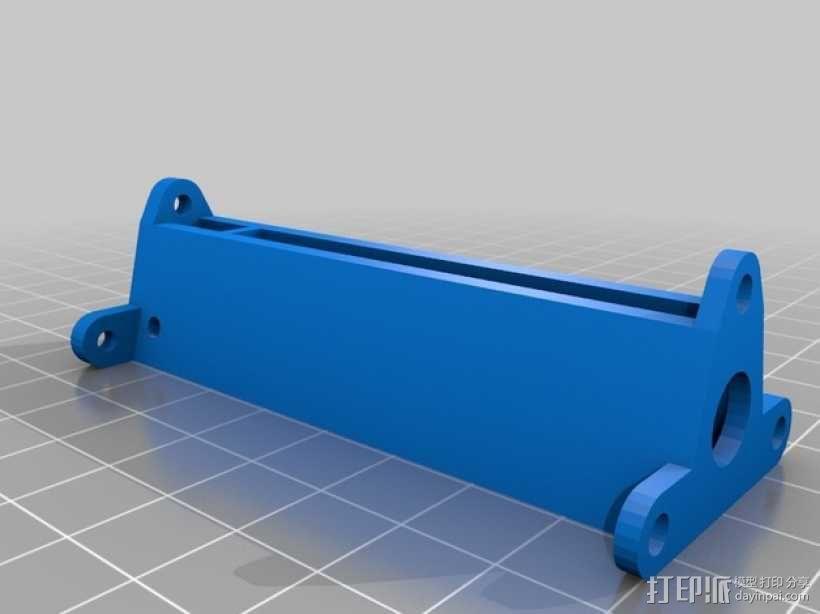 模块化仿昆虫机器人 3D模型  图14