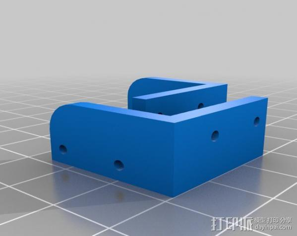 个性机器人 3D模型  图9