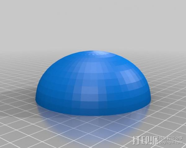 个性机器人 3D模型  图10