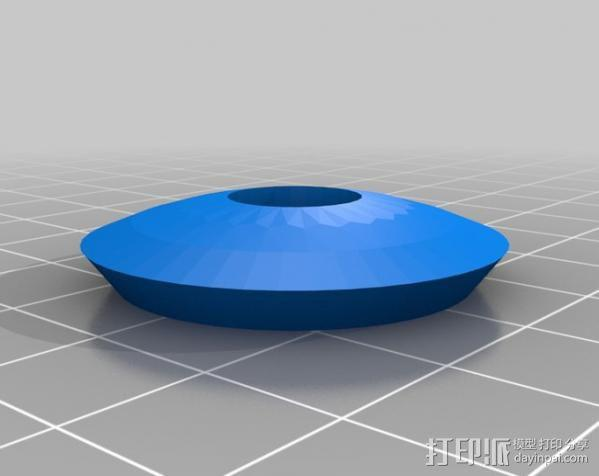 个性机器人 3D模型  图13