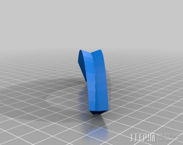 个性机器人 3D模型  图15