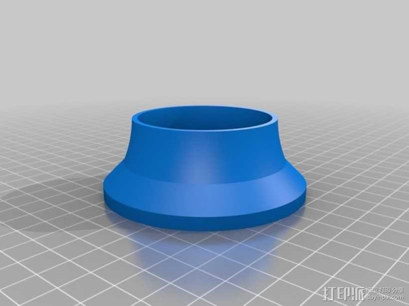 水泵/抽水机 3D模型  图5
