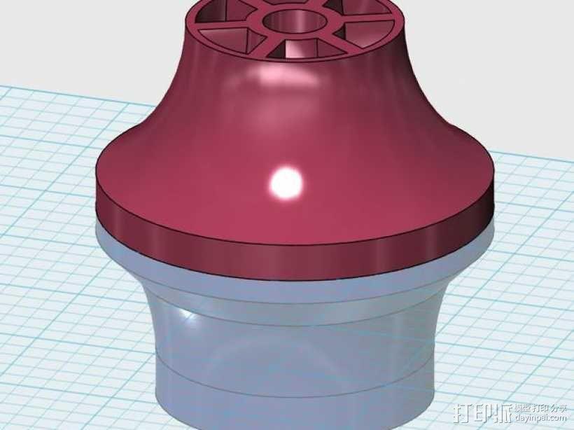 水泵/抽水机 3D模型  图13