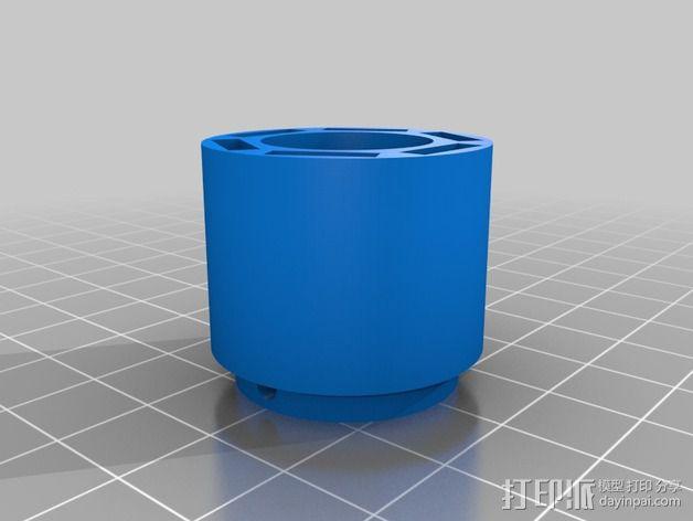 ROV推进器 3D模型  图8