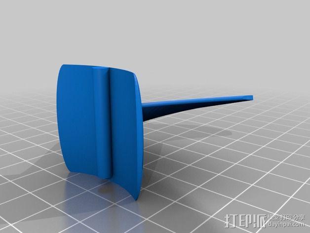 ROV推进器 3D模型  图13