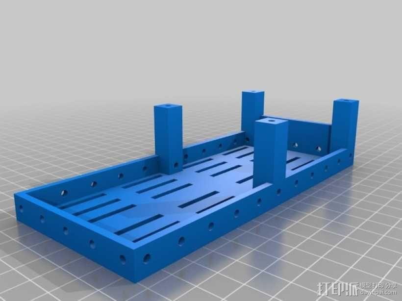 无人机 3D模型  图14