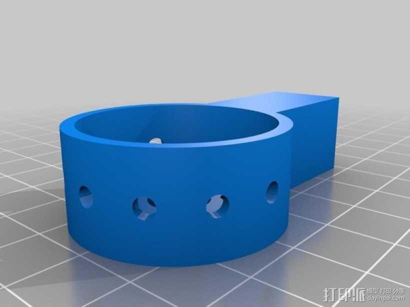 无人机 3D模型  图16