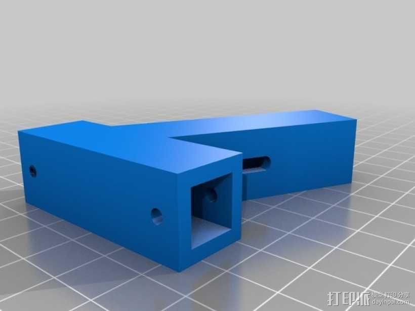 无人机 3D模型  图18