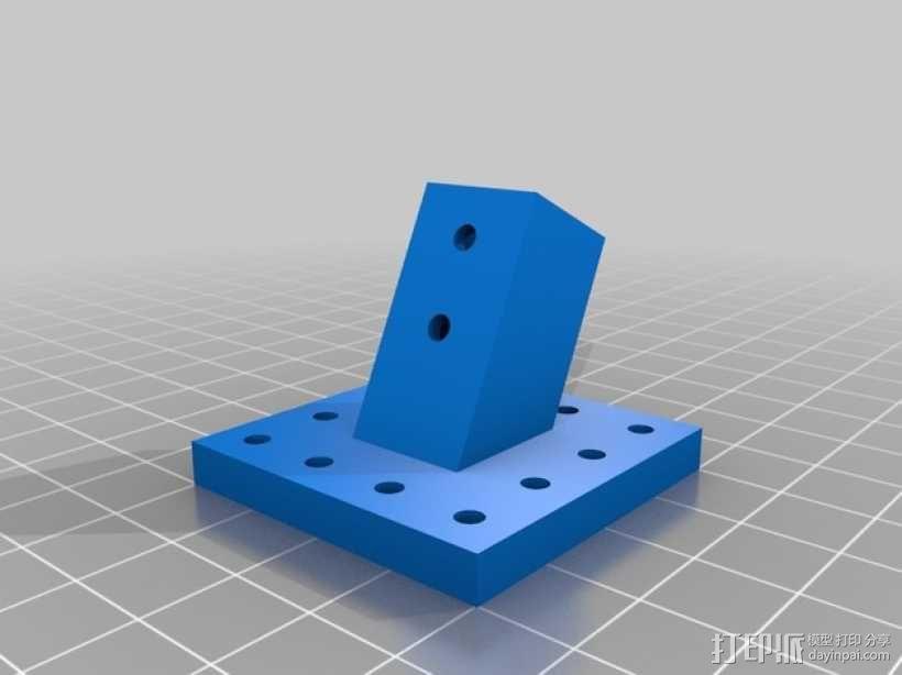 无人机 3D模型  图28