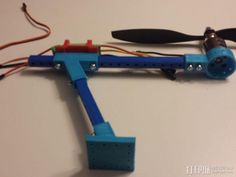 无人机 3D模型  图32