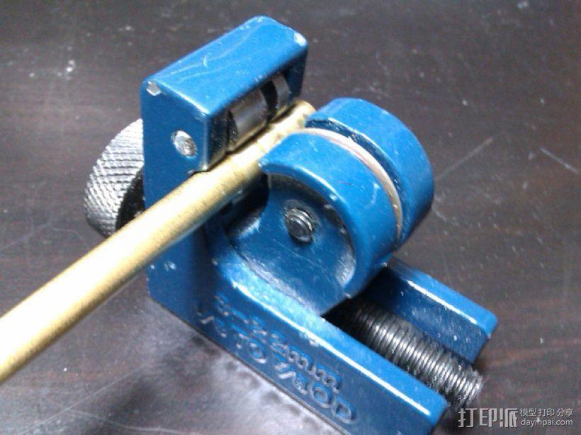 Turtlebot四足机器人 3D模型  图17