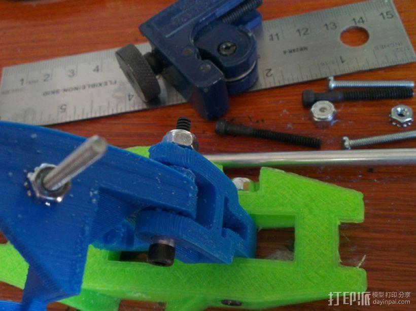 Turtlebot四足机器人 3D模型  图19