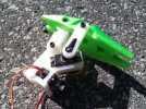 Turtlebot四足机器人 3D模型 图21