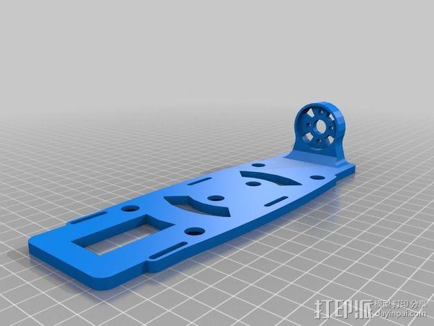 摄像机常平架 3D模型  图11