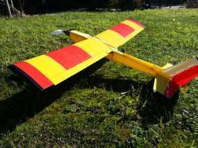飞机 模型 3D模型