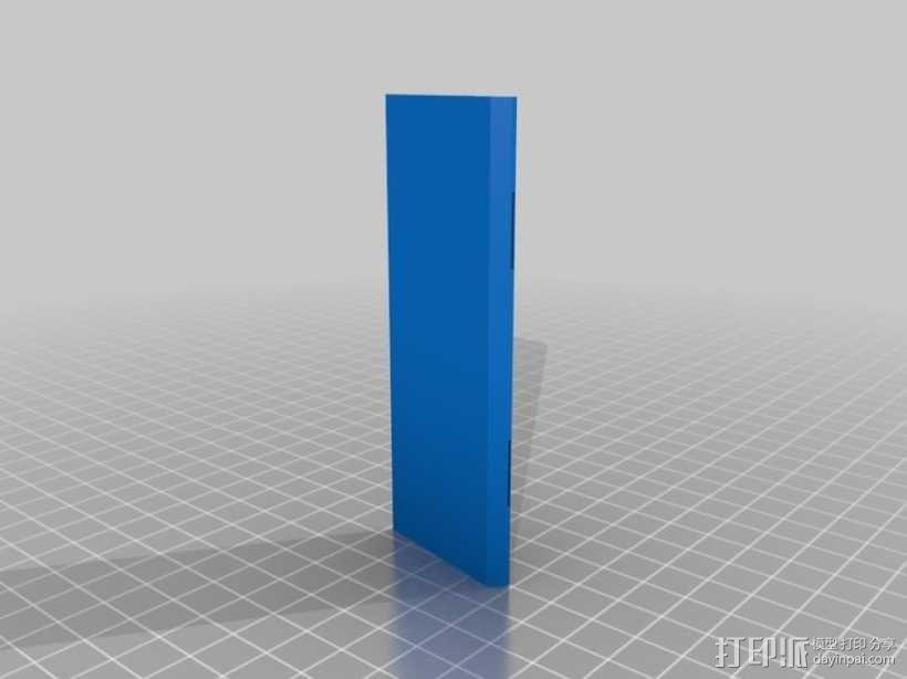 飞机 模型 3D模型  图8