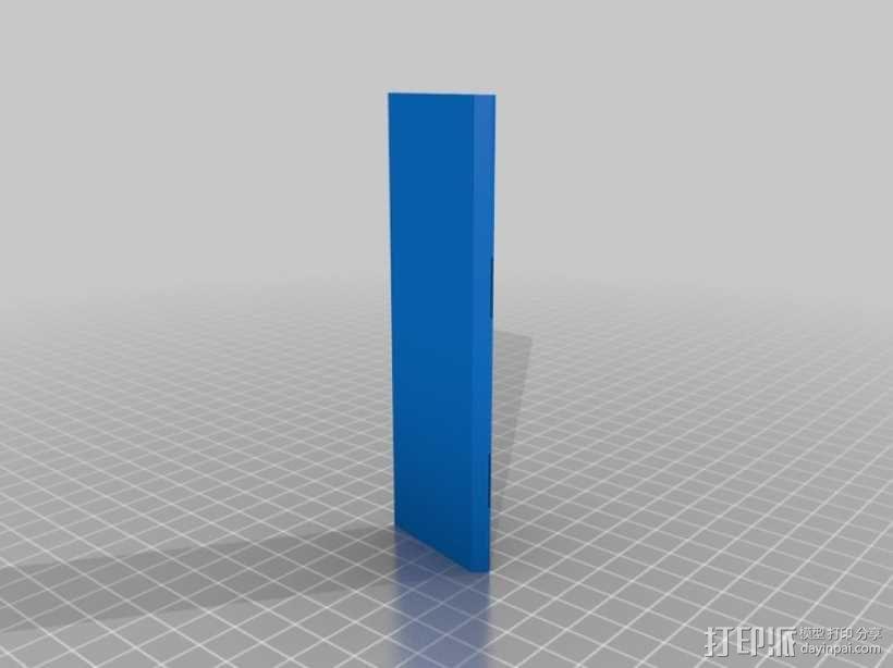 飞机 模型 3D模型  图9