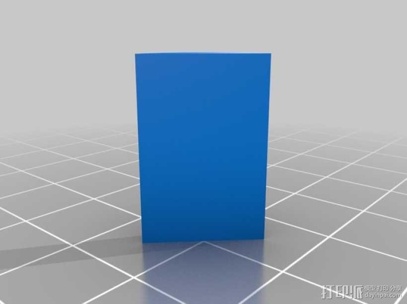 飞机 模型 3D模型  图15
