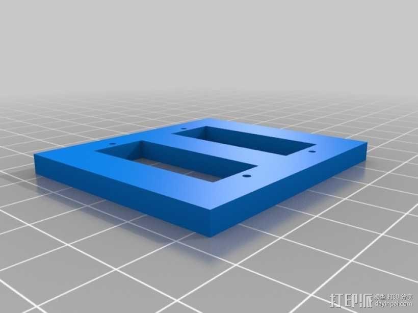 飞机 模型 3D模型  图20