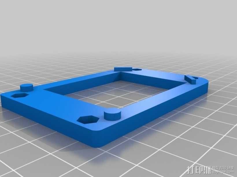 飞机 模型 3D模型  图22