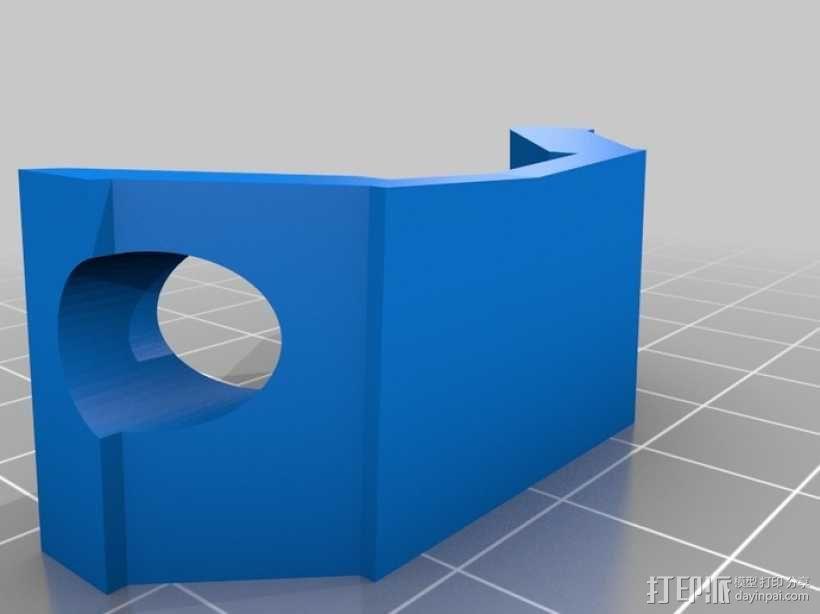 飞机 模型 3D模型  图25