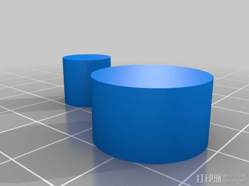 飞机 模型 3D模型  图26