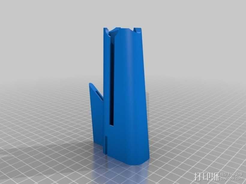飞机 模型 3D模型  图27