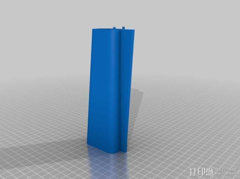 飞机 模型 3D模型  图28