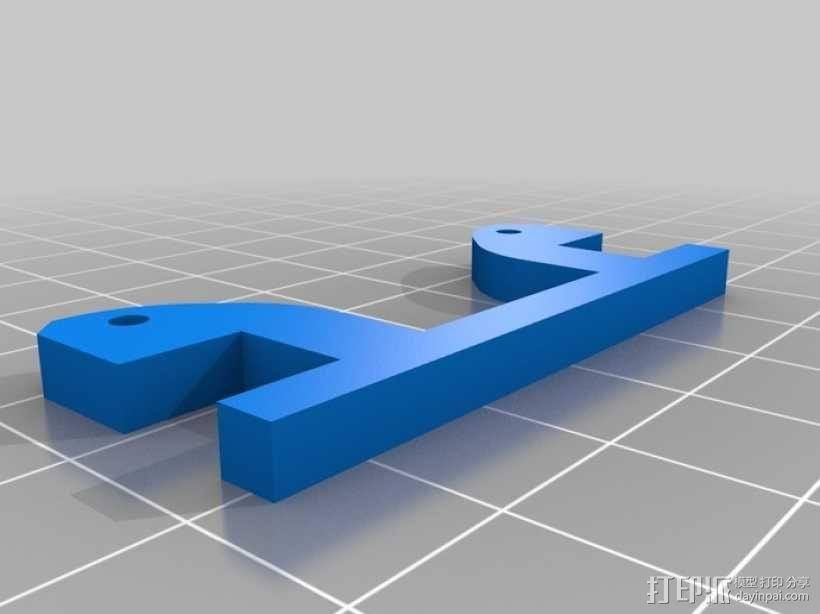 飞机 模型 3D模型  图29