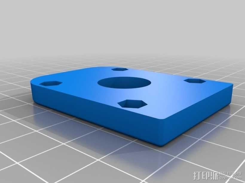 飞机 模型 3D模型  图32