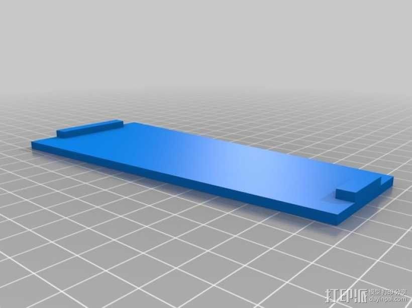 飞机 模型 3D模型  图34