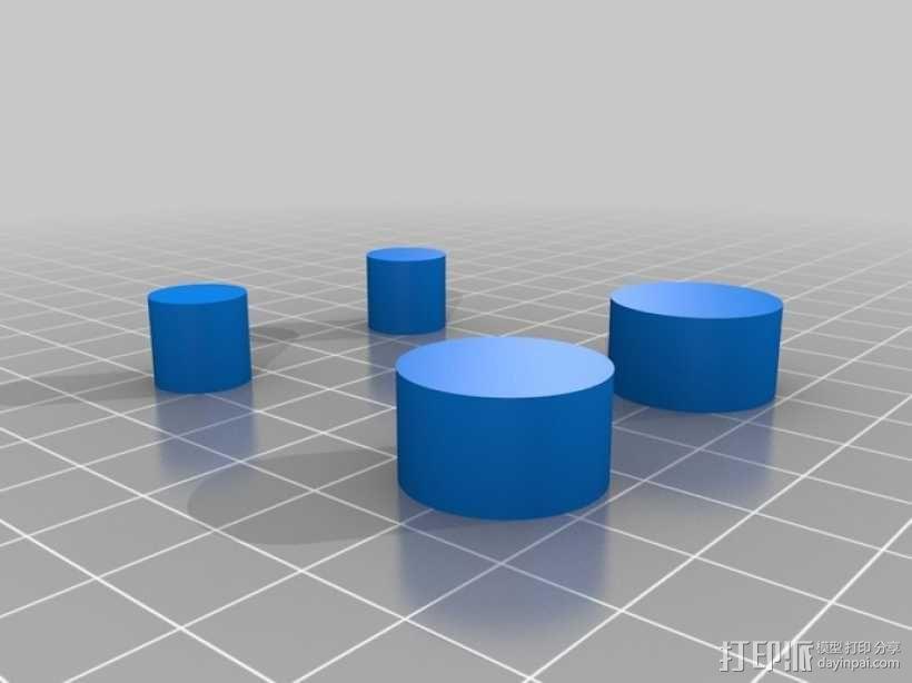 飞机 模型 3D模型  图35