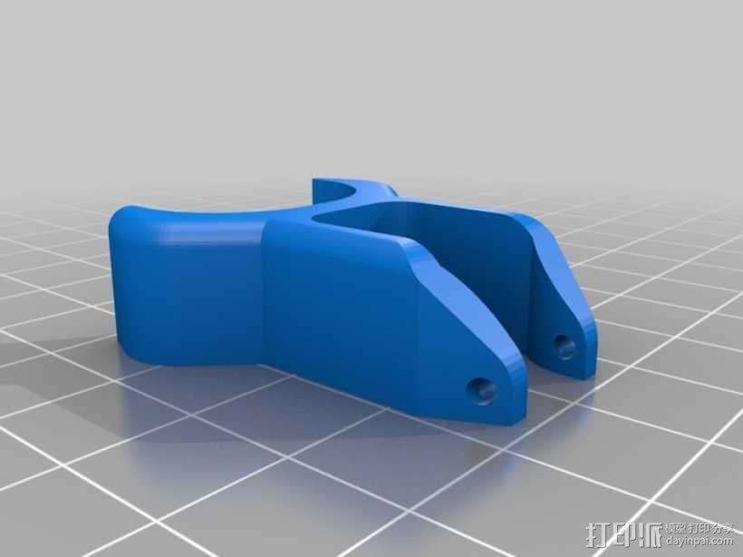 飞机 模型 3D模型  图37