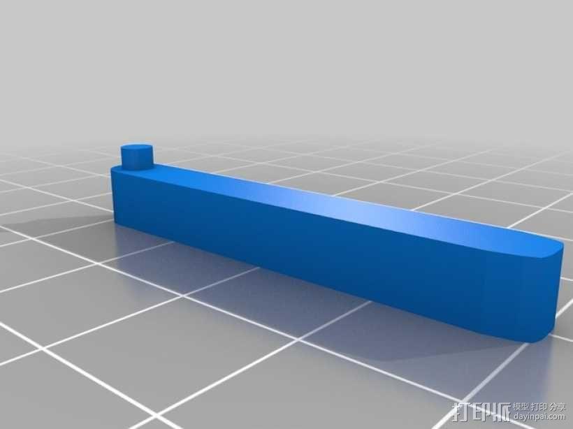 飞机 模型 3D模型  图36