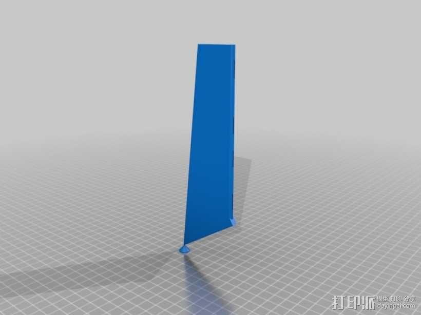飞机 模型 3D模型  图38