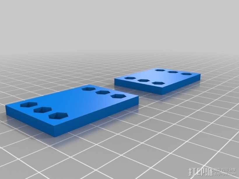 飞机 模型 3D模型  图41