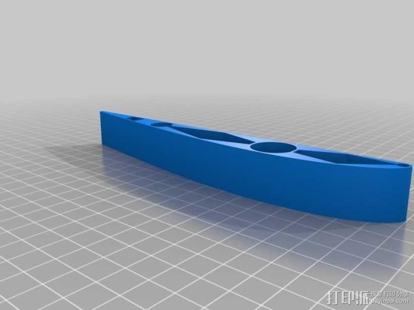 飞机 模型 3D模型  图43