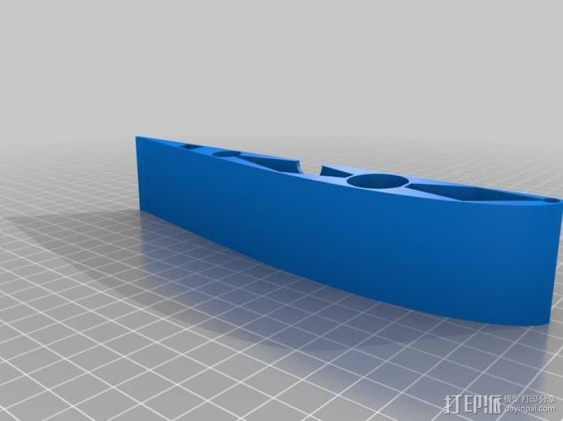 飞机 模型 3D模型  图45